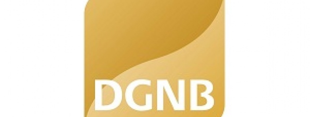 DGNB Zertifikat Gold