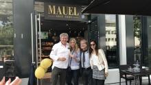 Eröffnung Bäckerei MAUEL