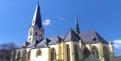 Ahrweiler St Laurentius