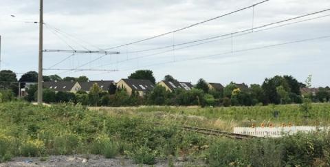 ehem. Gelände Güterbahnhof