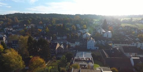 Drohne Lengsdorf